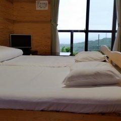 Отель Minnsyuku Yakushimaya Якусима комната для гостей фото 5