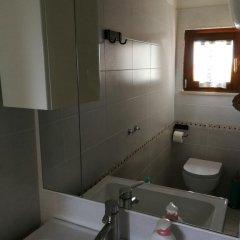 Отель B&B Le Volte Сарно ванная фото 2