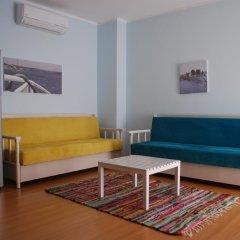Отель Rezidenca Kalter Durres Голем комната для гостей фото 4