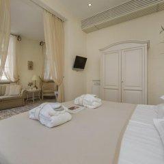 Savoy Boutique Hotel by TallinnHotels 5* Люкс с различными типами кроватей фото 8