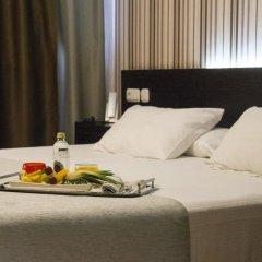 Отель Aparthotel Zenit Hall 88 4* Стандартный номер с различными типами кроватей фото 5