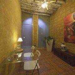 Отель Le stanze dello Scirocco Sicily Luxury Номер категории Премиум фото 3
