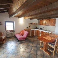 Отель B&B EnChanté Сен-Кристоф комната для гостей фото 4