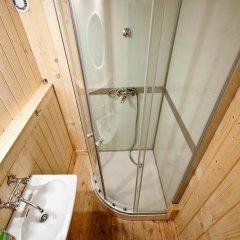 Отель Willa Ustronie ванная фото 2