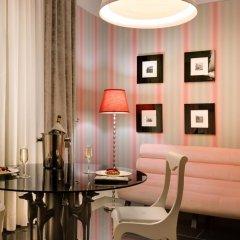 Grand Hotel Palace 5* Представительский люкс с различными типами кроватей фото 3