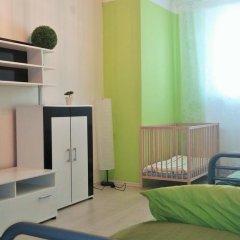 Отель Apartman Nadezda Чехия, Карловы Вары - отзывы, цены и фото номеров - забронировать отель Apartman Nadezda онлайн комната для гостей фото 3
