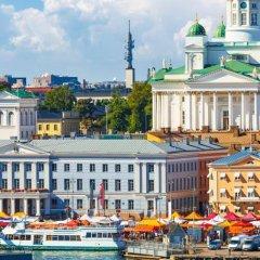 Отель F6 Финляндия, Хельсинки - отзывы, цены и фото номеров - забронировать отель F6 онлайн пляж