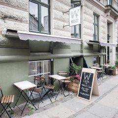 Woodah Hostel Копенгаген