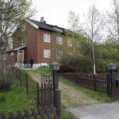 Отель Solheim Pensjonat Норвегия, Рерос - отзывы, цены и фото номеров - забронировать отель Solheim Pensjonat онлайн