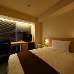 Hakata Tokyu REI Hotel 3* Стандартный номер с различными типами кроватей фото 4