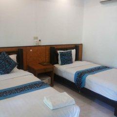 Отель Sairee Hut Resort 3* Стандартный номер с двуспальной кроватью фото 5