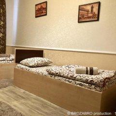 Гостиница Kharkovlux 2* Стандартный номер с различными типами кроватей фото 7