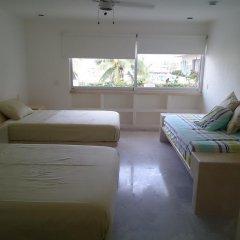 Отель Isla Alegre Апартаменты с различными типами кроватей фото 18