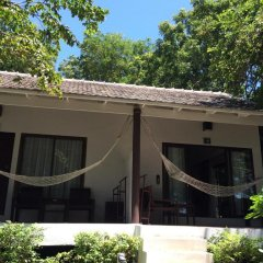 Отель Sarikantang Resort And Spa 3* Номер Делюкс с различными типами кроватей