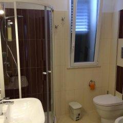 Отель Casa Vacanze Alessandra Фонтане-Бьянке ванная