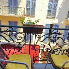 Отель Villa La Tour 3* Стандартный номер фото 21