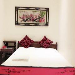 Thien Trang Hotel Стандартный номер с различными типами кроватей фото 3