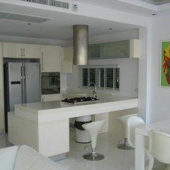Отель Piet Villa удобства в номере
