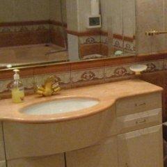 Мини- Отель Комфорт Москва ванная