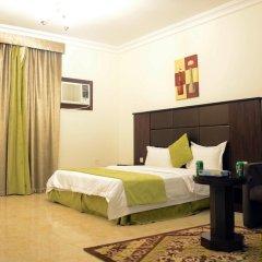 Отель Atwaf Suites комната для гостей фото 3