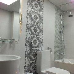 Отель Verona Resort ОАЭ, Шарджа - 5 отзывов об отеле, цены и фото номеров - забронировать отель Verona Resort онлайн ванная фото 2