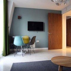 Отель Hop Art House Serviced Apartments Великобритания, Лондон - отзывы, цены и фото номеров - забронировать отель Hop Art House Serviced Apartments онлайн удобства в номере