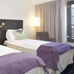 Thon Hotel Cecil 3* Стандартный номер с 2 отдельными кроватями фото 2
