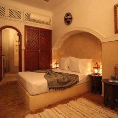 Отель Riad Zen House Марракеш спа фото 2