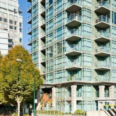 Отель Lord Stanley Suites On The Park Канада, Ванкувер - отзывы, цены и фото номеров - забронировать отель Lord Stanley Suites On The Park онлайн