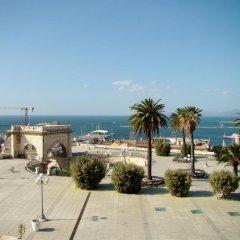 Отель Residenze Palazzo Pes пляж