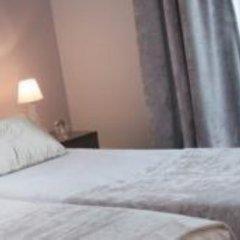Отель Villa Victoria 4* Улучшенный номер с различными типами кроватей фото 2