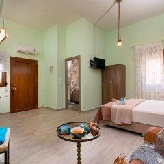 Отель Vintage Suite спа