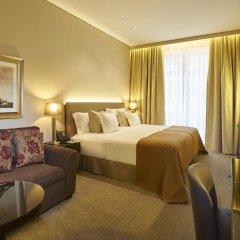 Отель PortoBay Liberdade 5* Номер Делюкс с различными типами кроватей