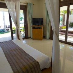 Отель Nantra De Deluxe 4* Вилла с различными типами кроватей фото 3