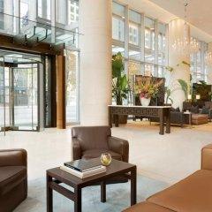 Отель Shangri-La Hotel Vancouver Канада, Ванкувер - отзывы, цены и фото номеров - забронировать отель Shangri-La Hotel Vancouver онлайн интерьер отеля фото 2