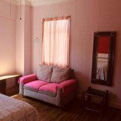 Отель Chillout Flat Bed & Breakfast 3* Стандартный номер фото 49