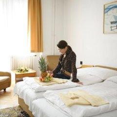 Отель Bara Junior 2* Стандартный номер с двуспальной кроватью