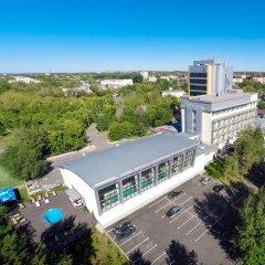 Гостиница Cosmonaut Казахстан, Караганда - отзывы, цены и фото номеров - забронировать гостиницу Cosmonaut онлайн парковка фото 2