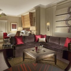 The Palazzo Resort Hotel Casino 5* Люкс Luxury с различными типами кроватей фото 11