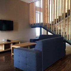 Park Village Hotel and Resort Люкс с различными типами кроватей фото 26