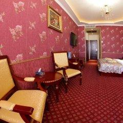 Отель Голден Пэлэс Резорт енд Спа 4* Номер Делюкс фото 3
