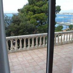 Отель Villa Igor Курорт Росес балкон