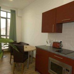 Апартаменты Richmond Place Apartments Студия фото 8