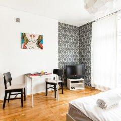 Отель Apartment4you Centrum 1 Варшава комната для гостей фото 3