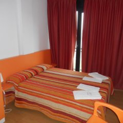 Отель Apartamentos Bahia de Boo Испания, Эль-Астильеро - отзывы, цены и фото номеров - забронировать отель Apartamentos Bahia de Boo онлайн комната для гостей фото 2