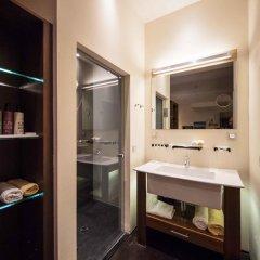 Hotel Rathaus - Wein & Design 4* Номер категории Эконом с различными типами кроватей фото 6