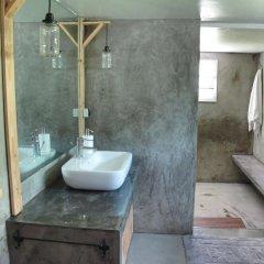 Отель Quinta D'Água ванная фото 2