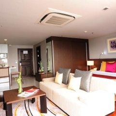 Отель Royal Suite Residence Boutique 4* Студия фото 5