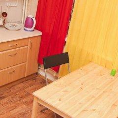Velikiy Hostel удобства в номере фото 2