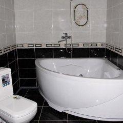Отель Panorama Армавир ванная